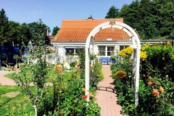 Grundstück Haus Antje